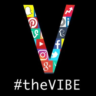 #theVIBE: Social Media Center of Expertise